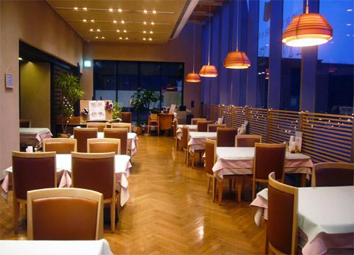 レストラン01