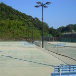 テニスコート02